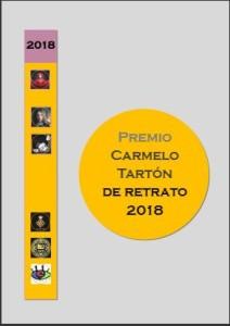 Catalogo Premio de Retrato 2018