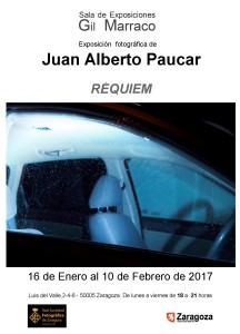 JUAN ALBERTO PAUCAR