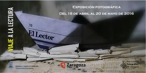Exposición VIAJE A LA LECTURA