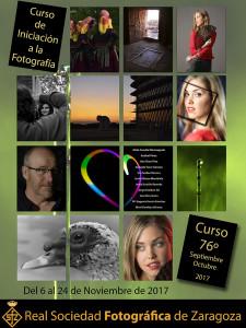 76 CURSO DE INCIACIÓN A LA FOTOGRÁFIA