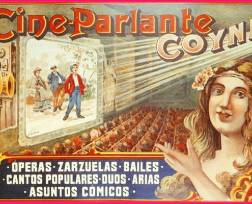 6. cartel publicidad coyne 1910