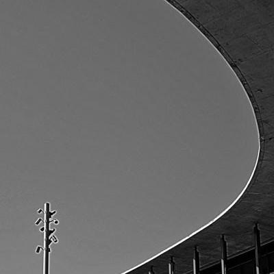 Carlos Briz. Geometría urbana. 2º Puesto. 10/2013