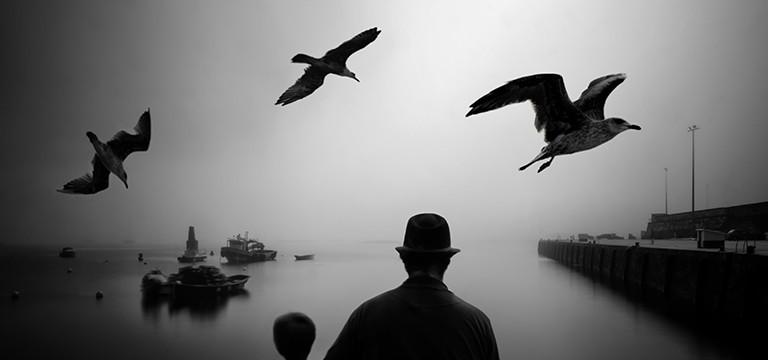 Miguel Cabezas Centeno. The life. España.2013