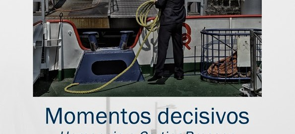 """Exposición """"Momentos decisivos"""" de Arturo-José González"""