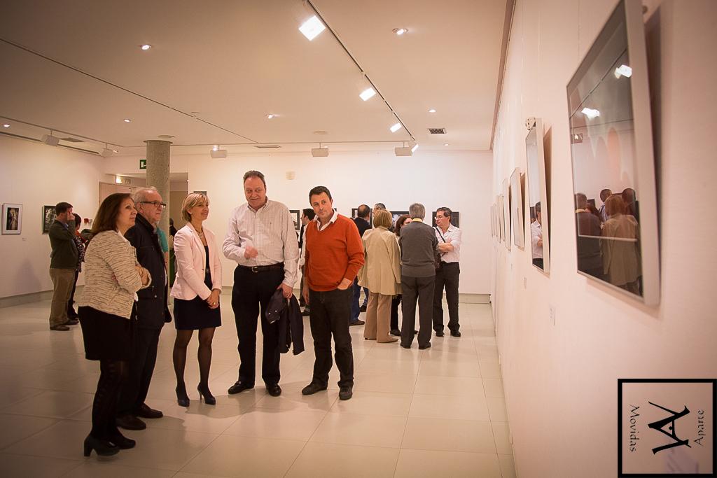 """Exposición """"Con otros ojos"""". Fotografía de Isra Calzado"""