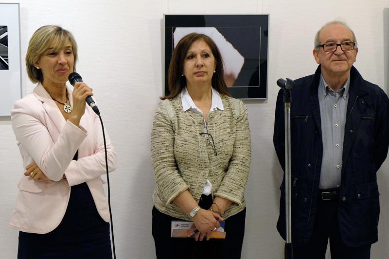 María Teresa Fernández, directora de Obra Social de Ibercaja