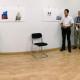 Exposición de Pilar Giambanco. Sala Gil Marraco. 2014