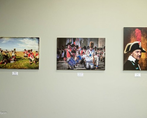 I Salón Fotográfico Napoleónico.