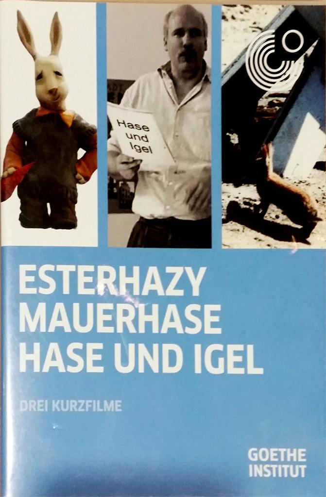 documental MAUERHASE -ESTERHAZY
