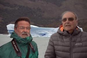 Jose Miguel Gomez y Eduardo Barcelona