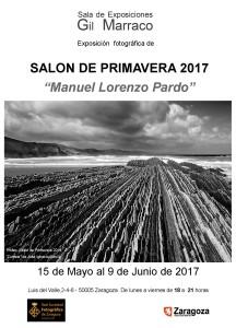 TROFEO DE PRIMAVERA 2017