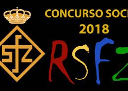 ESCUDO CONCURSO SOCIAL 2018