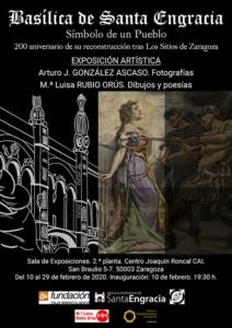 Santa Engracia_200 aniversario