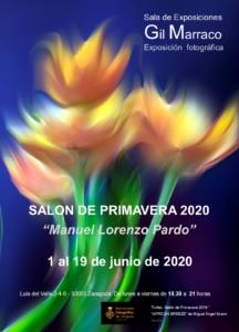 Salón de Primavera 2020