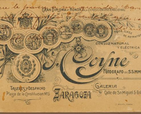 4. Ignacio.Coyne 1900