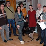 Entrega diplomas Curso 68 de Fotografía de la RSFZ