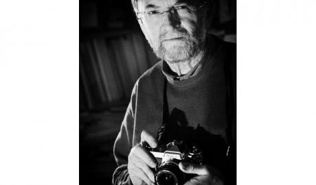 JOSÉ VERÓN GORMAZ. FOTOGRAFÍA de Jorge Miret