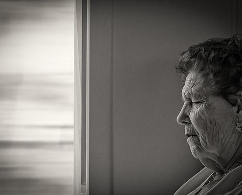 Virgilio Hernando Vañó. El trayecto. Premio Retrato 2014