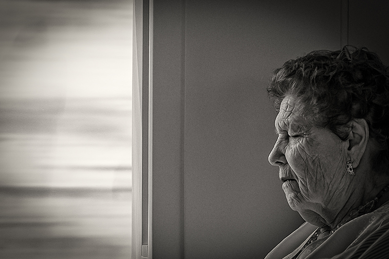 Virgilio Hernando Vañó. Dalit. Premio Retrato 2014