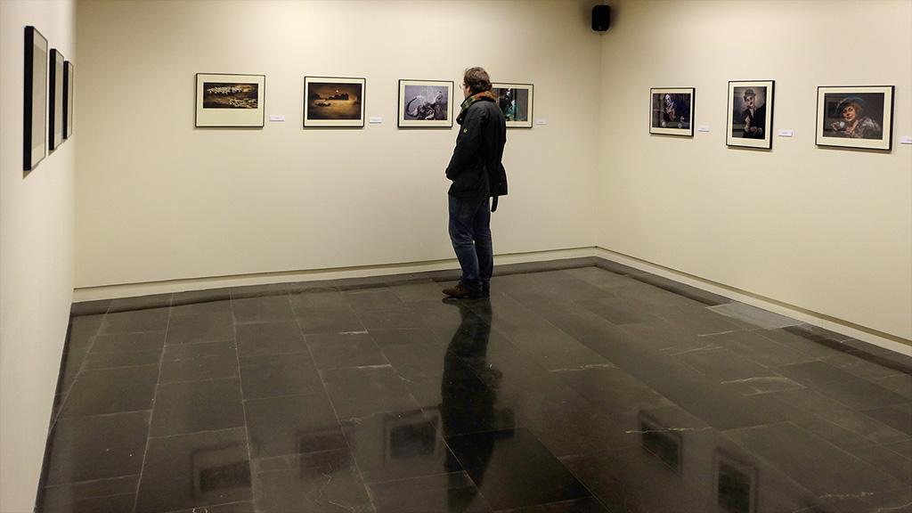 Clausura 90 Salón Interncacional de Otoño en Zaragoza