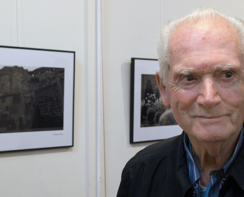 Enric Pamiés. 2010