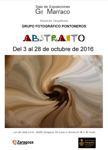 GRUPO FOTOGRÁFICO PONTONEROS