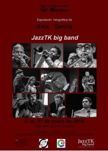 JazzTK big band